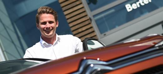 Citroën etter rekord-måned: «Endelig» får forhandlerne noe positivt å jobbe med