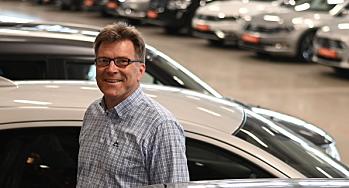 LeasePlans bruktbil-satsing: Gikk tom for biler første driftsår
