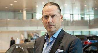 Vokser strategisk: Hedin kjøper karosseri- og lakkvirksomhet i Sveits
