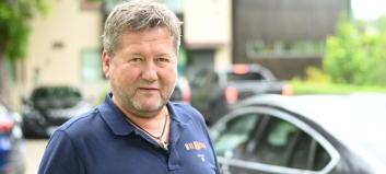 - Starten på en strukturell endring i norsk bilbransje