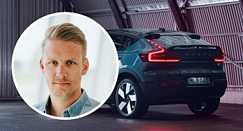Volvo inkluderer flere tjenester på «agent-bilene»