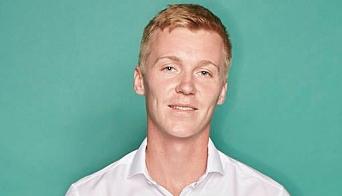 <em>Kristian Melchior er daglig leder for den nye bruktbil-satsingen.</em>