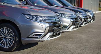 Lanserer nytt bruktbil-konsept: - Vil utfordre den tradisjonelle bruktbilselgeren