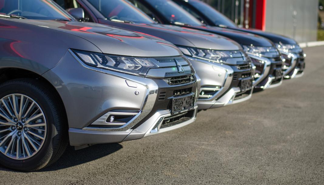 <em>Askeladden tar steget fra serverings-, service- og retail-bransjen og inn i bilbransjen senere i år. (illustrasjonsfoto).</em>