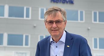 Nordvik Gruppen: Bedre Toyota-resultater - svakere for konsernet