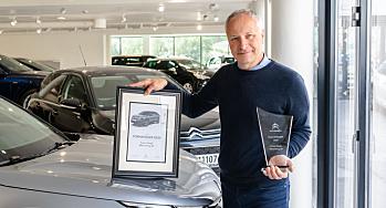 Sverre Haugli Bilforretning: «Årets Citroën-forhandler» og plussresultat i 2020
