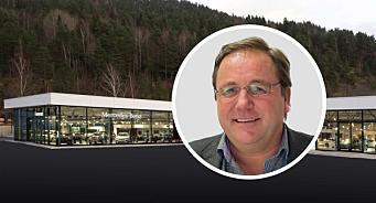 Første skritt mot ny merkeforhandler for BMW