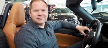 Kia fant ny informasjonssjef hos Bilbransjeforbundet