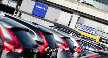 Mobile verkstedtjenester: Volvo og Polestar starter pilotprosjekt med to store forhandlerkjeder