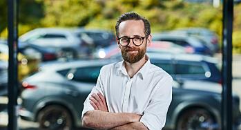Harald A. Møller henter ny kommunikasjonssjef fra First House