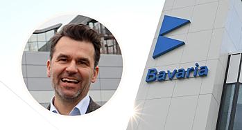 Bavaria-sjefen: - Bør være mulig å doble bunnlinjen fra servicemarkedet