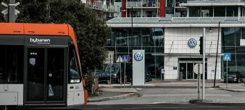 Foreslår endringer til kommunen for å «berge» Møller-forhandler i Bergen