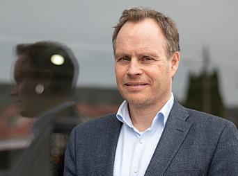 """<span class=""""italic"""" data-lab-italic_desktop=""""italic"""">- Vi som importør mener det er positivt med en «Brand Store» i Oslo, sier importsjef Rune Gjerstad i Motor Gruppen.</span>"""