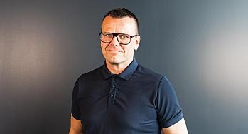 Nordvik-forhandler får ny daglig leder