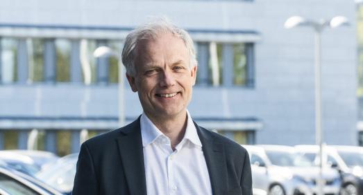Bertel O. Steen blir importør av FCA-merkene