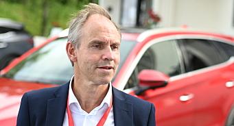 Norges største FCA-forhandler: - Veldig forventet, frykter ikke fortsettelsen