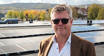 Møller-forhandler med stor-investering i energi-tiltak: Reduserer strømforbruk med 25 prosent