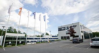 Milliard-resultat for Møller Mobility Group i 2. tertial