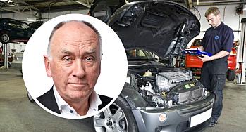 Rekrutteringsselskaper til bilbransjen: Voksende bransje med flere store utfordringer