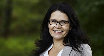 Hun får ansvaret for forretningsutvikling i den nye Mekonomen-organiseringen