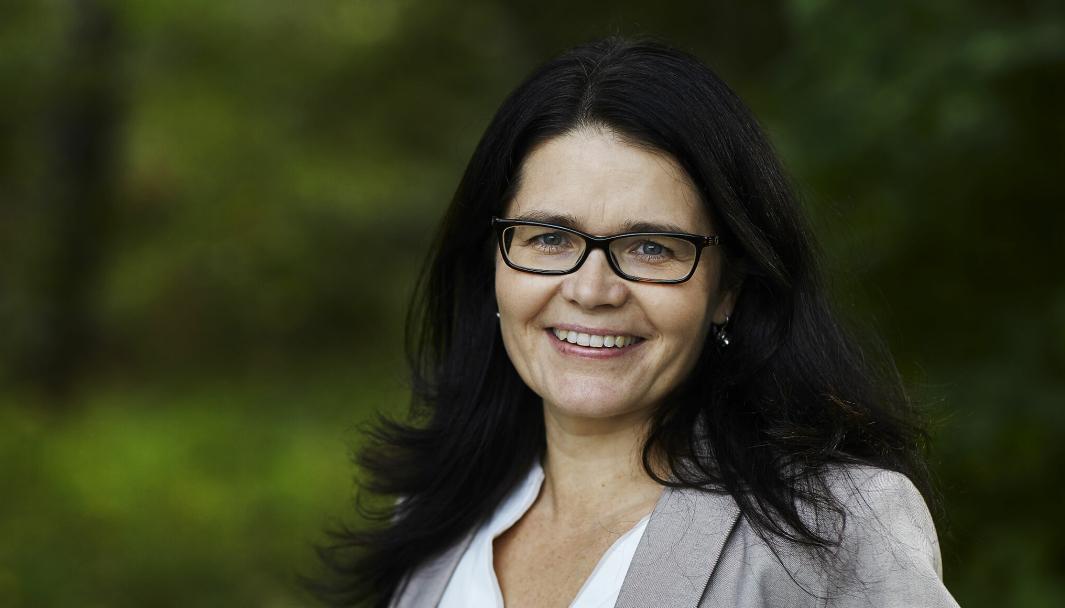 Anne Borgen Sturød blir kommersiell direktør i Mekonomen Company AS.