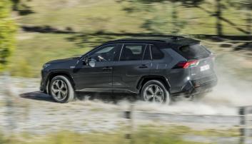 Toyota RAV4 øker over 40.000 kroner:- Svært skuffende