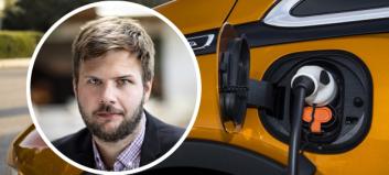 - En forutsigbar bilpolitikk burde være et minimum